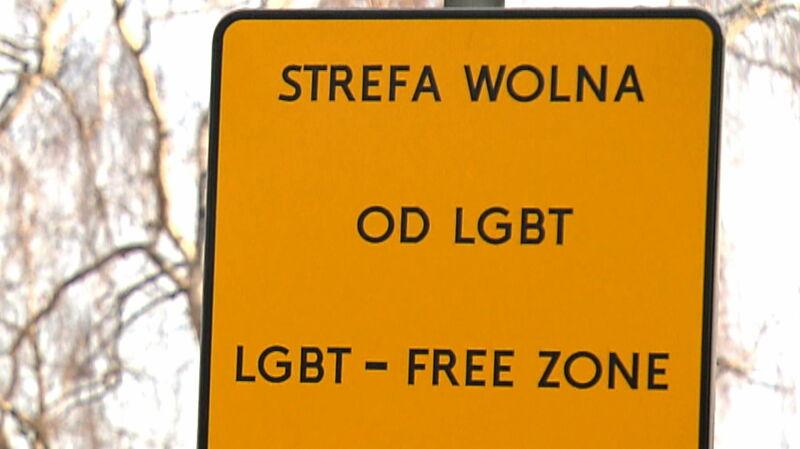 Pokłosie uchwał anty-LGBT. KE odmawia dotacji polskim samorządom