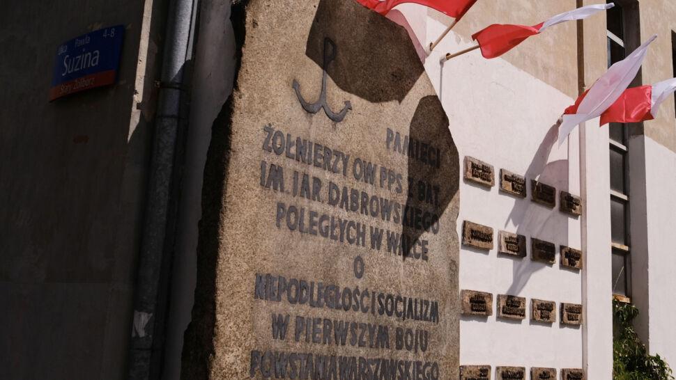 Przez 63 dni walczyli o wolność. 76. rocznica wybuchu Powstania Warszawskiego