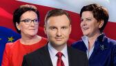 05.11.2015 | Prezydent Duda ogłosił datę pierwszego posiedzenia Sejmu i… Ewa Kopacz ma kłopot