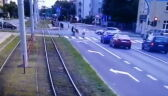 Śmiertelne potrącenie 86-latki na pasach. Pasażer roweru na policję zgłosił się z mamą