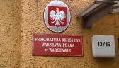 """""""Doszło do skandalu proceduralnego"""". Przesłuchania w sprawie śmierci Dawida Kosteckiego"""