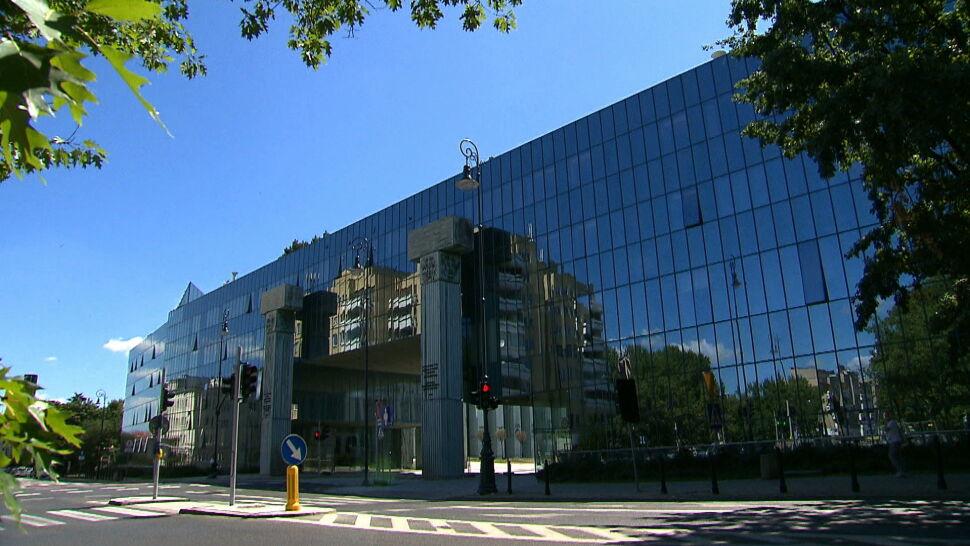KRS wstrzymała nabór do Izby Dyscyplinarnej Sądu Najwyższego