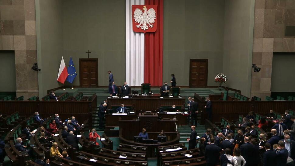 Rząd wysłał do Brukseli Krajowy Plan Odbudowy. We wtorek Sejm zdecyduje o unijnym funduszu