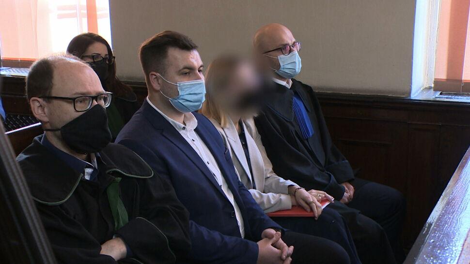 Ruszył proces w sprawie organizacji koncertu WOŚP, na którym został zaatakowany Paweł Adamowicz