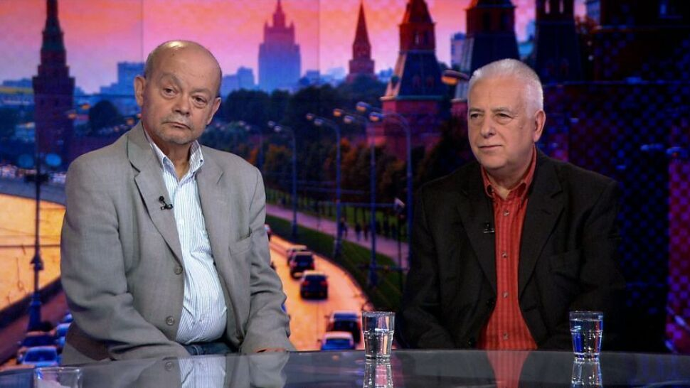 Jonas: politycznej szachownicy nie da się zbudować bez Rosji