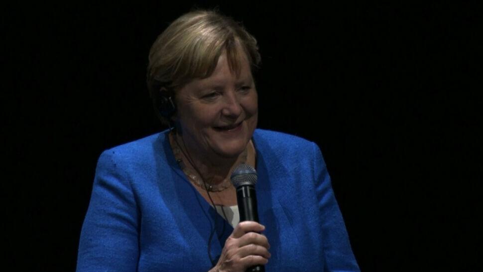 Ostatnie dni Angeli Merkel na stanowisku kanclerza Niemiec