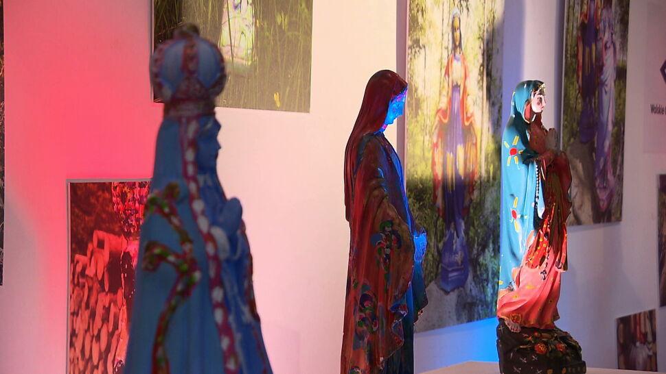 Madonny Kory. Wyjątkowa wystawa wyjątkowej artystki
