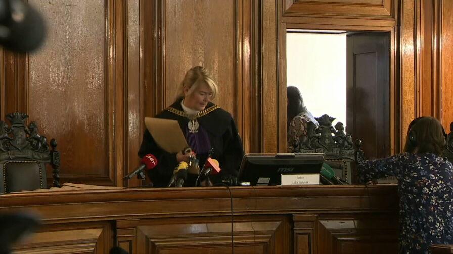 Sąd ogłosił wyrok w sprawie Amber Gold