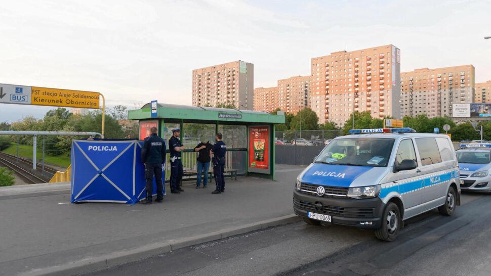 Nożownik zaatakował w Poznaniu. Rany okazały się śmiertelne