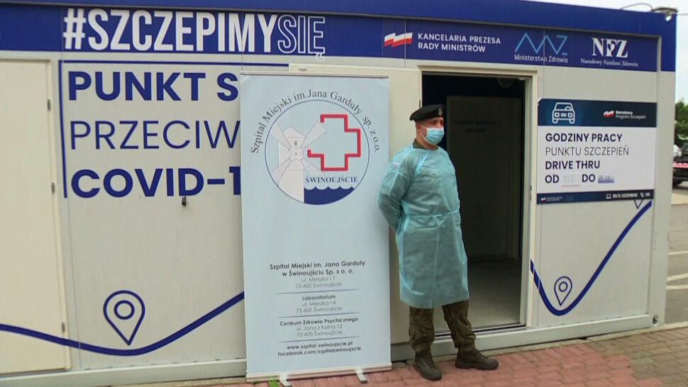 Czy szczepienia przeciwko COVID-19 powinny być obowiązkowe? Zapytaliśmy o to Polaków