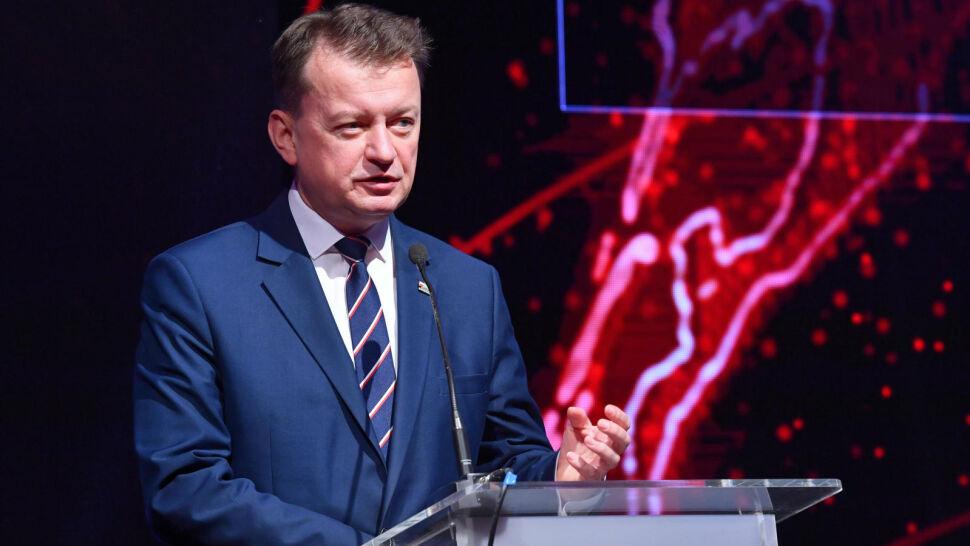 Mariusz Błaszczak chce powołać Agencję Uzbrojenia