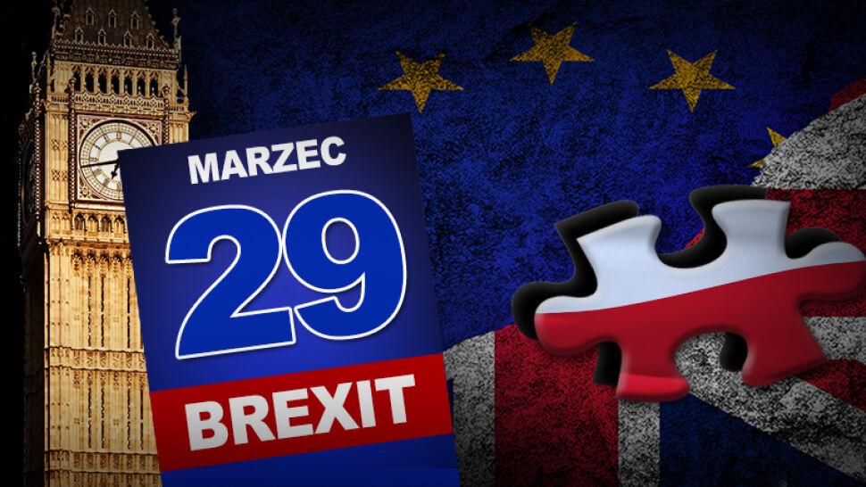 29 marca rozpocznie się rozwód Wielkiej Brytanii z Unią