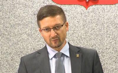 Do sądu nie wyślą. Sędzia może w Warszawie obejrzeć listy poparcia do KRS