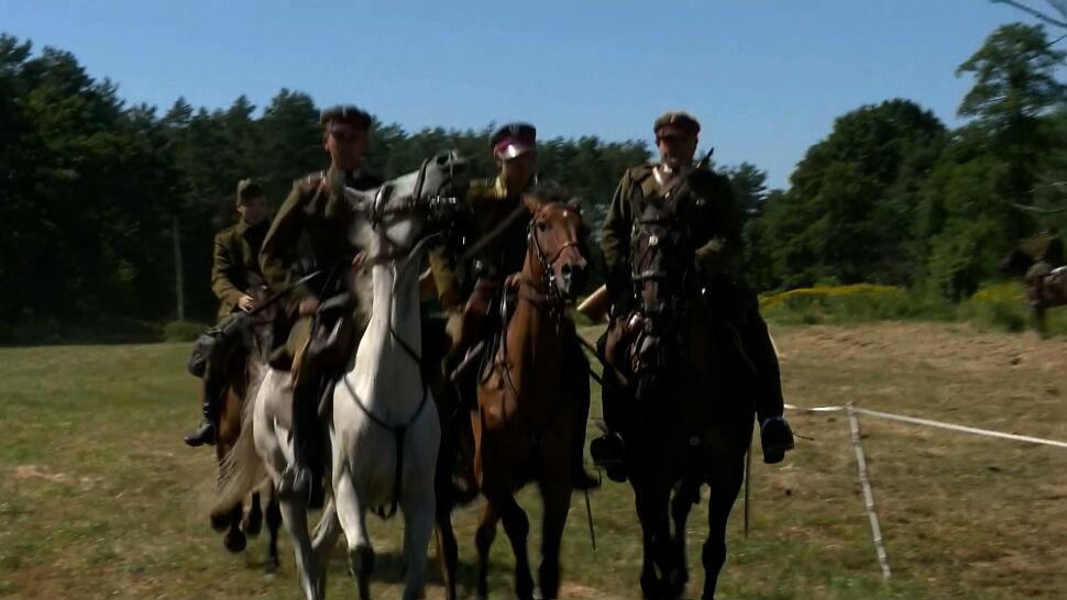 Jak świętowano setną rocznicę Bitwy Warszawskiej?