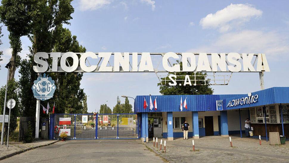 Poprzedni rząd PiS Stocznię Gdańską sprzedał, obecny ją odkupił