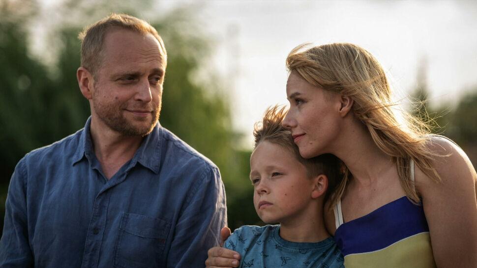 """""""Całe szczęście"""", najnowsza komedia TVN, wkrótce w kinach"""