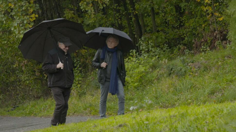 Roman Polański i Ryszard Horowitz wrócili do miejsc ze swojego dzieciństwa w nowym filmie