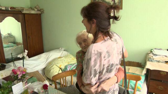 Darczyńcy byli tak hojni, że okradzionej 99-latce niczego nie zabraknie