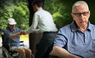 17.08.2014 | Pomagał innym pokonać chorobę Parkinsona. Teraz sam potrzebuje pomocy