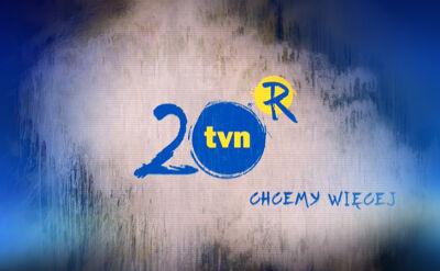 02.08.2017 | Nowa ramówka TVN. Zapowiada się gorąca jesień