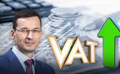 """14.10.2017   Ma być jeszcze lepsza ściągalność VAT-u. """"Zobaczymy w grudniu"""""""