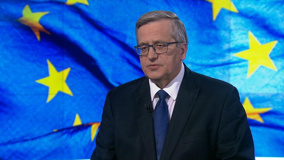 """""""Brexit pobudził poczucie zwartości pozostałej części UE"""""""
