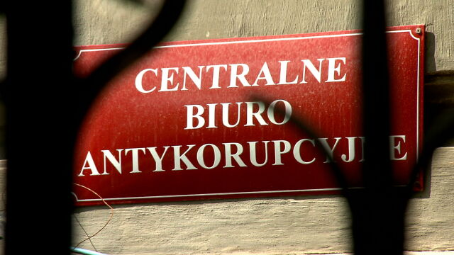 20.01.2020 | Pytania o nadużycia w CBA. Z funduszu operacyjnego miały zniknąć miliony