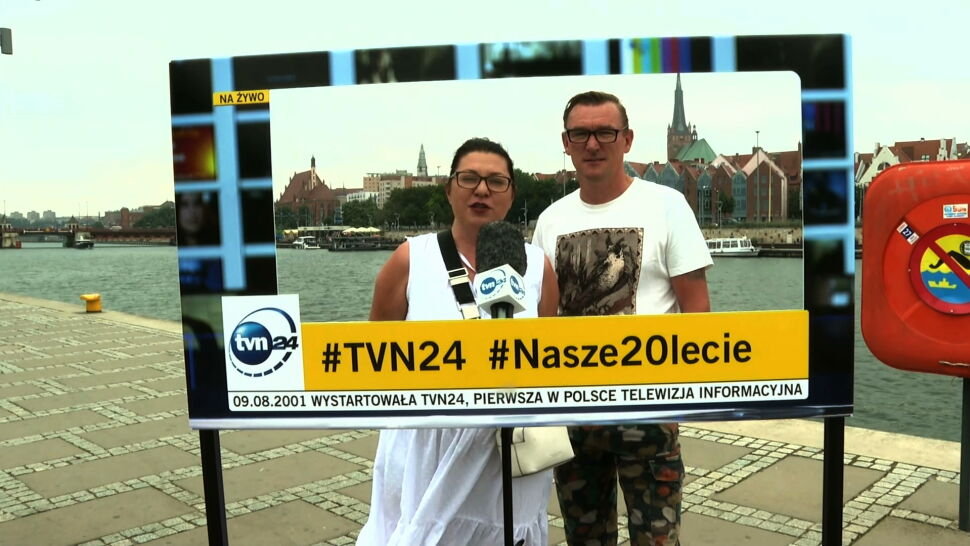 """""""Dziękujemy wam za rzetelne i ciekawe informacje"""". Nasza ramka odwiedziła Szczecin"""