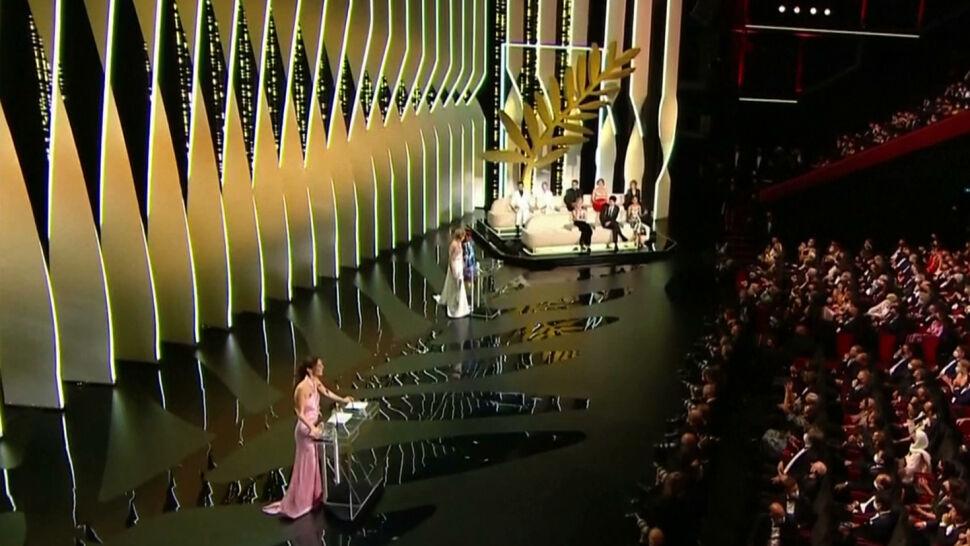 Festiwal filmowy w Cannes dobiegł końca. Francuska reżyserka zdobyła Złotą Palmę