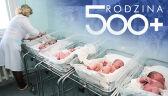"""Liczba ciąż wzrosła w tym roku w porównaniu do poprzedniego. Efekt """"Rodziny 500 plus""""?"""