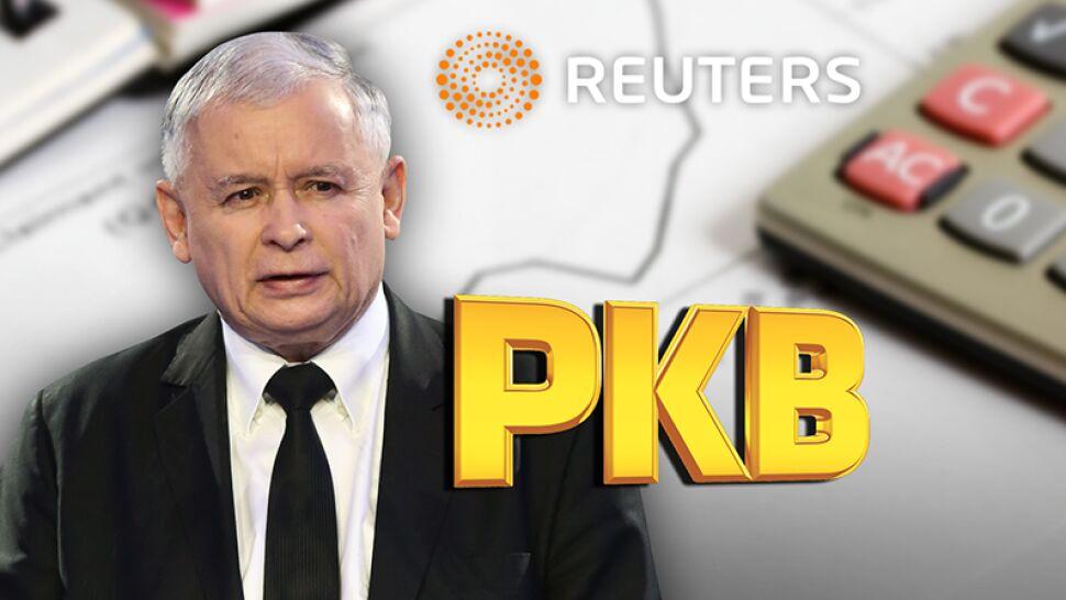 """Kaczyński gotów poświęcić gospodarkę, by zrealizować swoje wizje. """"Podobnie myślał Fidel Castro"""""""