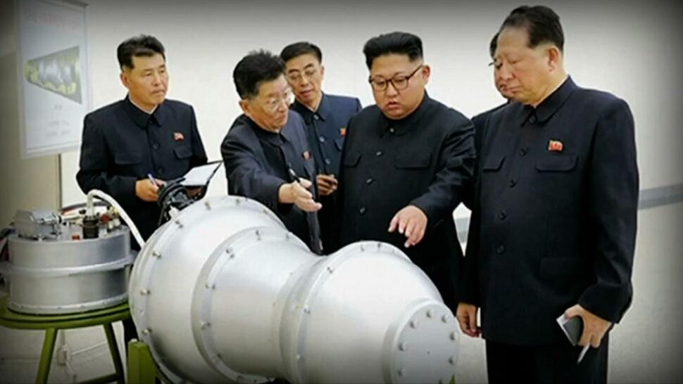 Nuklearne postępy reżimu zadziwiają świat. Kim są ojcowie sukcesu Korei Północnej?