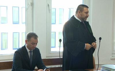 Pierwszy taki proces w historii. Poseł Nitras pozwał kancelarię Sejmu