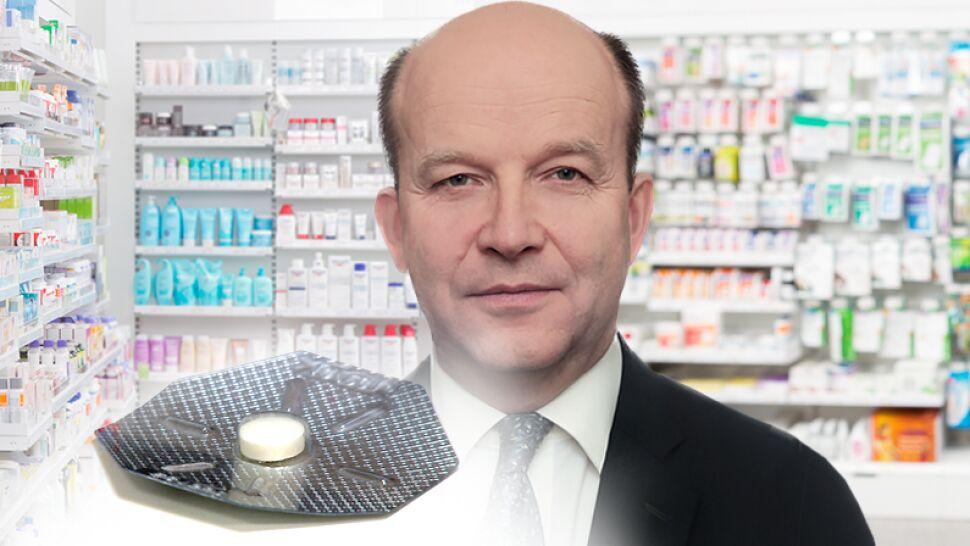 """Minister zdrowia odmówiłby tabletki """"dzień po"""" ofierze gwałtu. """"Skorzystałbym z klauzuli sumienia"""""""