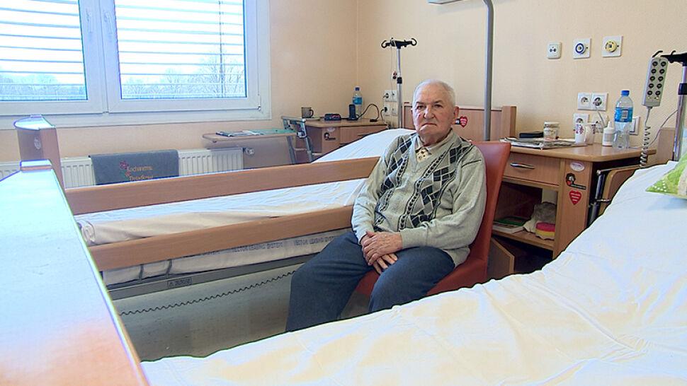 """Jedyny taki szpital może zostać sprywatyzowany. """"Nie chcemy, by z naszych usług korzystała tylko wybrana grupa"""""""