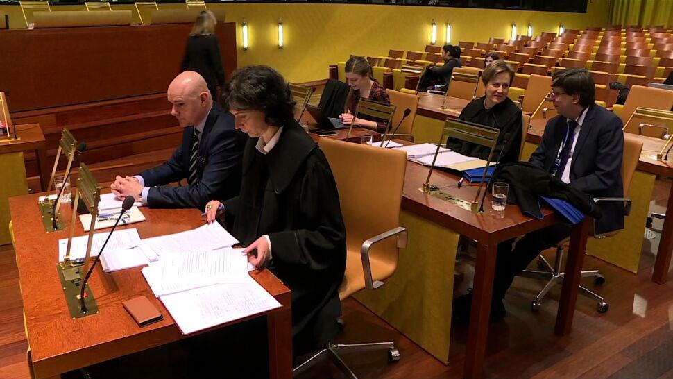 Wysłuchanie przed TSUE w sprawie Izby Dyscyplinarnej