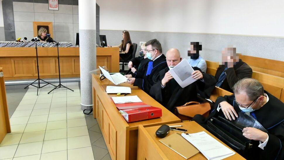 Ruszył proces w sprawie tragedii w Suszku. Trzy osoby oskarżone