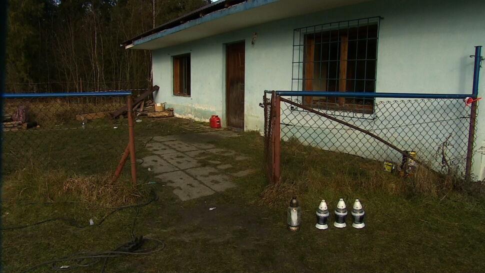 Tragedia we wsi Nowa Biała. Nie żyje trzech młodych mężczyzn