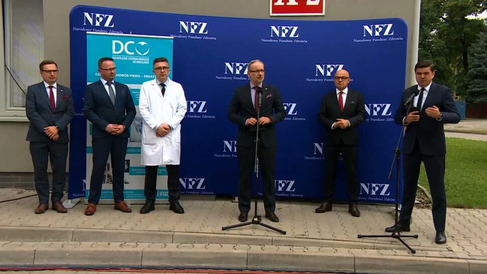 Minister zdrowia zapowiada większe pieniądze dla szpitali. Przedstawił nowy projekt ustawy