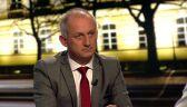 Neumann: Człowiek Roku dla Kaczyńskiego za to, że skutecznie ukrywał się w kampanii