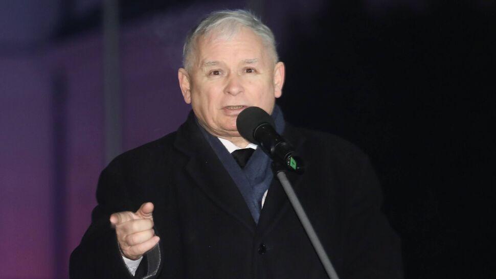 Premier i prezes PiS przeciwko antysemityzmowi. Opozycja: dobrze, że te słowa padły