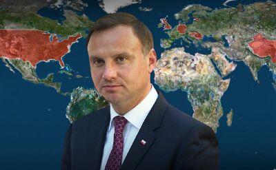 21.08.2015 | Estoński Tallin pierwszy na mapie podróży Andrzeja Dudy