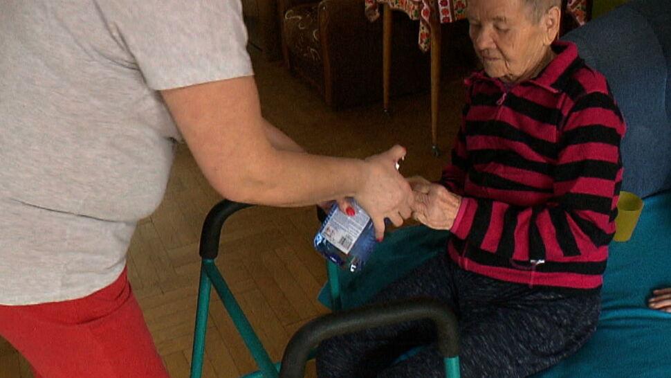 Seniorzy pod szczególną ochroną. Dodatkowe procedury w domach opieki