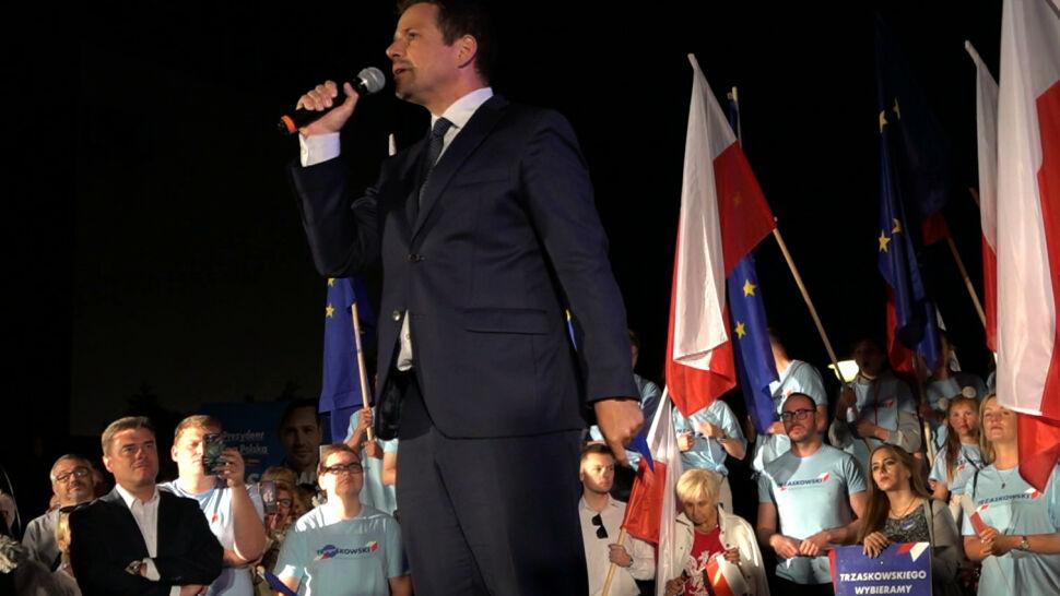 Rafał Trzaskowski podkreśla wagę samorządów