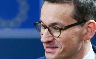 We wtorek spotkanie polskiego premiera i szefa KE. Juncker: nie jestem optymistą ani pesymistą