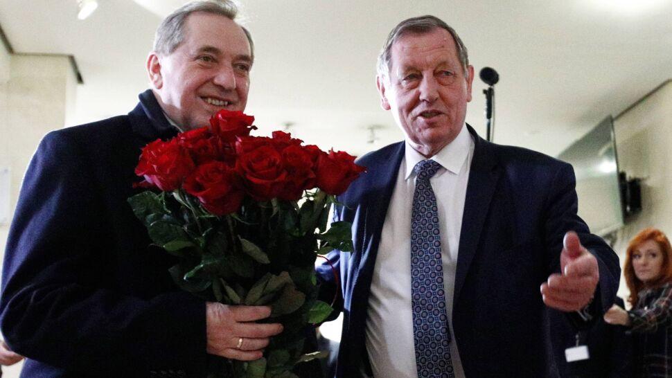 """Minister Kowalczyk dla """"Faktów"""": będziemy wykonywać wyroki"""