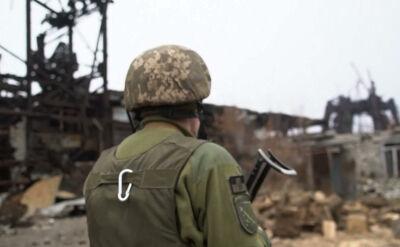Ukraińscy żołnierze w Donbasie: potrzebujemy wsparcia sojuszników
