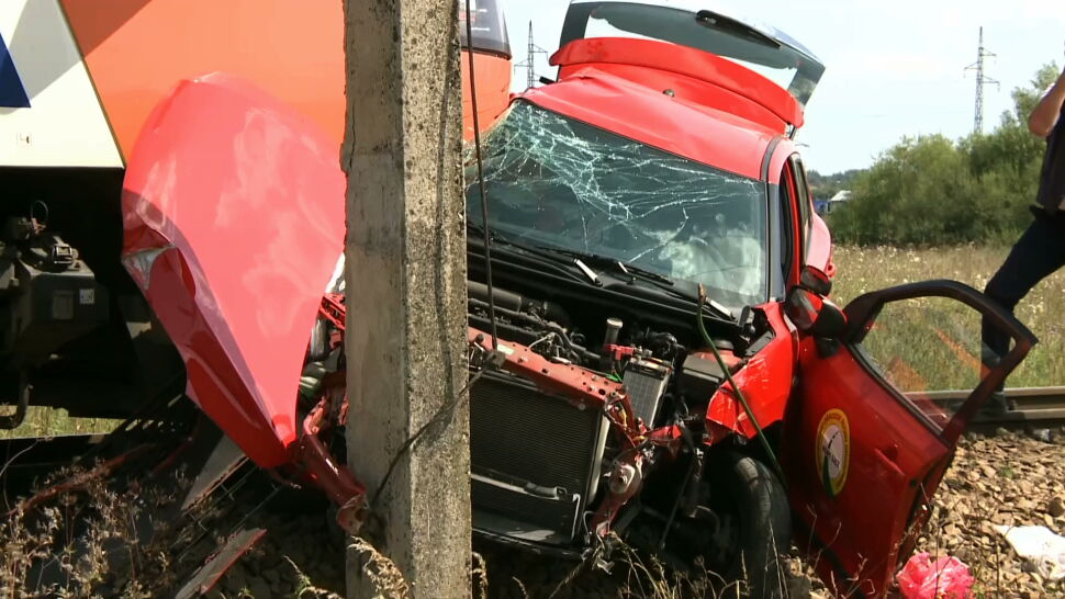 Tragiczny wypadek na przejeździe kolejowym. Egzaminator usłyszał zarzuty