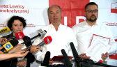 """SLD mówi """"tak"""" koalicji. PO zaprasza Wiosnę, PSL stawia ultimatum"""