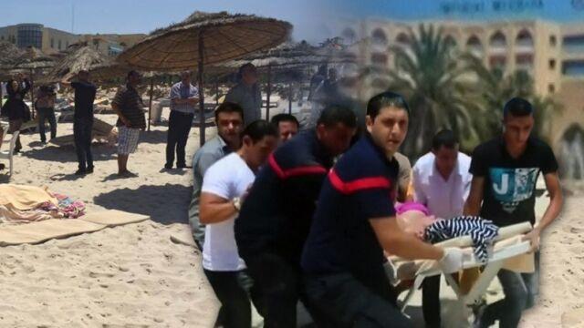 """Ofensywa w Syrii, seria zamachów.  Zapowiadali """"krwawy święty miesiąc"""""""